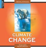 Climate Change Book Cover